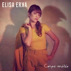 Elisa Erka - Vautour