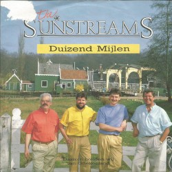 The Sunstreams - Duizend mijlen