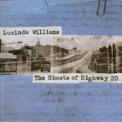 Lucinda Williams - Louisiana Story
