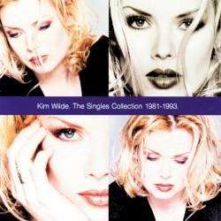 Kim Wilde - Never Trust a Stranger